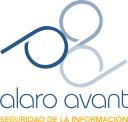 Alaro Avant: Seguridad de la información